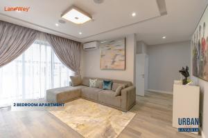 Boys Quarters Flat / Apartment for sale URBAN PRIME, OGOMBO ROAD  Ogombo Ajah Lagos