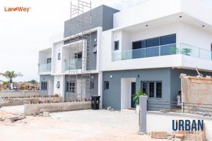 2 bedroom Terraced Duplex House for sale Ogombo Road Ogombo Ajah Lagos