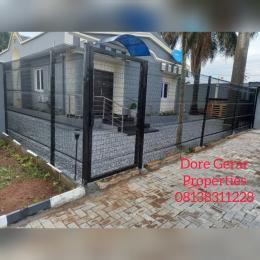 2 bedroom Detached Bungalow House for sale Bola Ajibola Street Asero Abeokuta Ogun