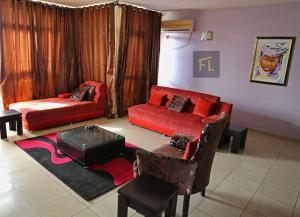 3 bedroom Flat / Apartment for shortlet - Ademola Adetokunbo Victoria Island Lagos
