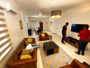 3 bedroom Flat / Apartment for shortlet Bela residencia Ikate Ikate Lekki Lagos