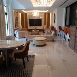 5 bedroom Terraced Duplex House for rent - Banana Island Ikoyi Lagos