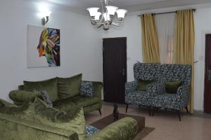 2 bedroom Flat / Apartment for shortlet Utako Utako Abuja