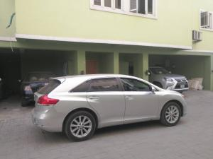 3 bedroom Terraced Duplex House for rent Off Kusenla Ikate Lekki Lagos