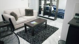 1 bedroom Studio Apartment for shortlet Alternative Route, Off Chevron Drive chevron Lekki Lagos
