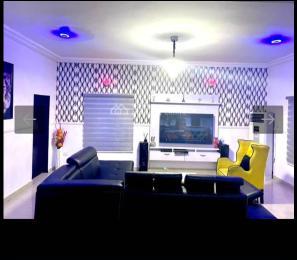 3 bedroom Detached Duplex House for shortlet - Lekki Gardens estate Ajah Lagos