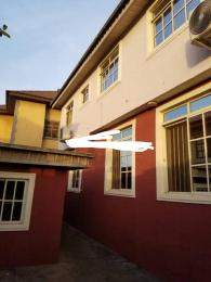 4 bedroom Detached Duplex House for sale Off college road  Ogba Lagos