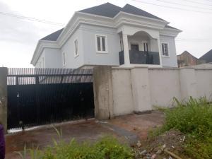 5 bedroom Detached Duplex House for sale Gowon Estate Ipaja Lagos