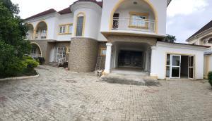 8 bedroom Detached Duplex House for sale 64 crescent  Gwarinpa Abuja