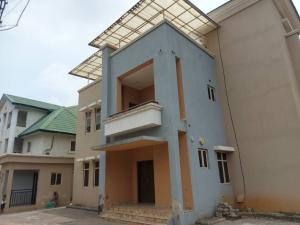 Detached Duplex for sale Maitama Abuja