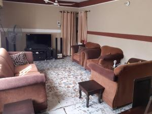3 bedroom Flat / Apartment for sale Jakande, isolo Isolo Lagos