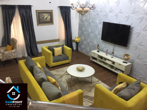 2 bedroom Flat / Apartment for shortlet ... Ikota Lekki Lagos