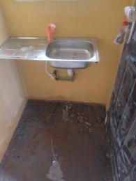 1 bedroom mini flat  Self Contain Flat / Apartment for rent By black Gate,Okpanam road Asaba Asaba Delta