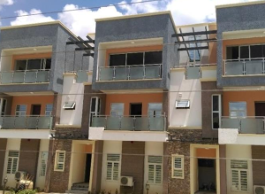 3 bedroom Church Commercial Property for rent Near Karmo Idu Abuja