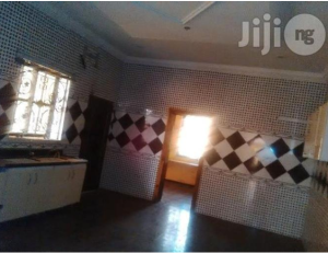 3 bedroom Church Commercial Property for rent NEPA area Apo Abuja