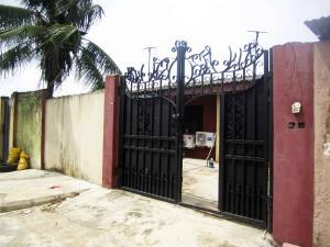 3 bedroom House for sale Gowon estate egbeda Gowon Estate Ipaja Lagos