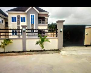 5 bedroom Detached Duplex House for sale Shapati ibeju lekki Epe Road Epe Lagos