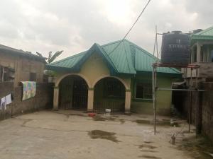 Detached Bungalow for sale Isitu Rd Egan Ikotun/Igando Lagos