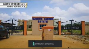 Residential Land Land for sale Isheri North G.R.A, In Close Proximity To Channels Television, OPIC Isheri North Ojodu Lagos