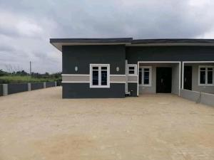 3 bedroom Semi Detached Bungalow House for sale Mowe Ofada, Inside Queens Park Estate Obafemi Owode Ogun