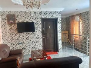 4 bedroom Detached Duplex House for sale Giwa Iju Lagos