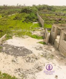 Mixed   Use Land Land for sale Elegant Estate Behind Amen Estate Eleko Ibeju-Lekki Lagos