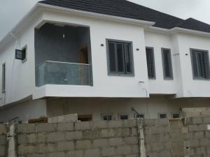 4 bedroom Semi Detached Duplex House for sale Ikate By Lekki Phase 1, Off Lekki Expressway Lekki Phase 1 Lekki Lagos
