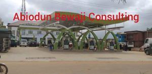 Commercial Property for sale New Oko Oba Abule Egba Abule Egba Lagos