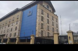 Hotel/Guest House Commercial Property for sale Allen opebi road Allen Avenue Ikeja Lagos