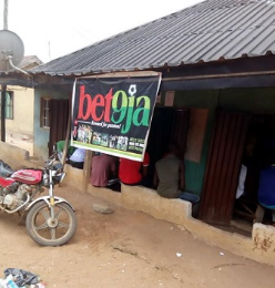 Shop Commercial Property for sale Ikotun, Isol Isolo Lagos