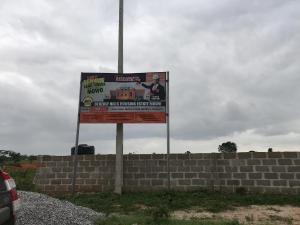 Mixed   Use Land Land for sale Iyano Ilogbo, behind fashola farms and Buhari Estate.  Age Mowo Badagry Lagos
