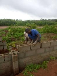 Mixed   Use Land Land for sale Iyana iluogbo, mowo, Badagry,  very close to fashola farm. Age Mowo Badagry Lagos
