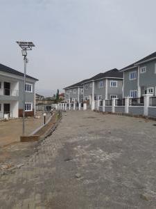5 bedroom Detached Duplex House for rent Shoreline Joop Berkhort Crescent  Jericho Ibadan Oyo