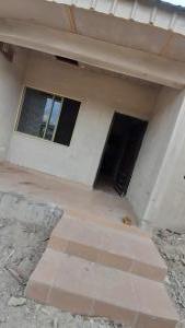 1 bedroom mini flat  Mini flat Flat / Apartment for rent - Off Lekki-Epe Expressway Ajah Lagos