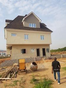 5 bedroom Detached Duplex House for sale Jahi Extension Jahi Abuja