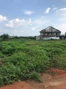 Joint   Venture Land Land for rent Alafara,iletuntun Idishin Jericho  Idishin Ibadan Oyo