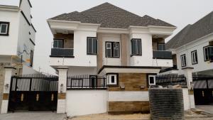 4 bedroom Semi Detached Duplex House for sale Coleman Nwafor St Lekki Lagos