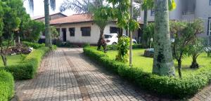 4 bedroom Detached Bungalow House for rent Near beckley estate Fagba Agege Lagos