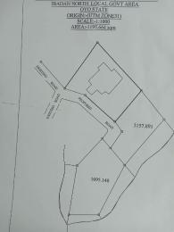 Residential Land Land for sale New Bodija  Bodija Ibadan Oyo