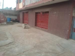 Office Space Commercial Property for rent Ogba ajayi road oke ira. Ajayi road Ogba Lagos