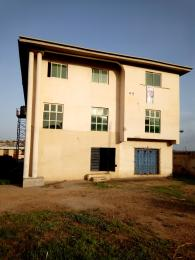 Office Space Commercial Property for sale MADOJUTIMI road  Fatola Abeokuta Ogun