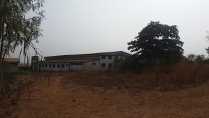 Commercial Property for sale Alhaji Ajisope street. Atiba Oyo