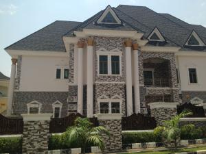 8 bedroom House for sale Rock Maitama Phase 1 Abuja