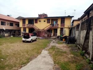 Blocks of Flats for sale Onipetesi By Punch Estate Mangoro Ikeja Lagos