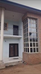 5 bedroom Detached Duplex for sale Amazing Grace Estate, By Dele Ojo Estate Oko oba Agege Lagos