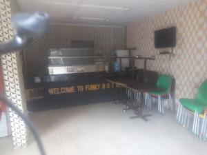 Office Space Commercial Property for rent Phase 1 Gbagada Lagos