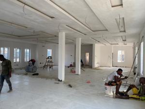 5 bedroom Show Room for rent Adekunle Adebanjo, Magodo Phase 2 Shagngisha Magodo GRA Phase 2 Kosofe/Ikosi Lagos