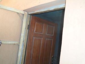 1 bedroom mini flat  Self Contain Flat / Apartment for rent off awolowo way by allen avenue Obafemi Awolowo Way Ikeja Lagos