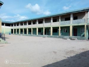 10 bedroom Commercial Property for sale Iba Iba Ojo Lagos