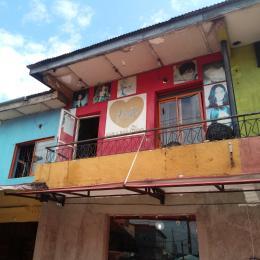 2 bedroom Office Space Commercial Property for rent Along university Road akoka Abule-Oja Yaba Lagos